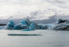 Glaciares da Islândia perdem 750 quilómetros quadrados em 20 anos