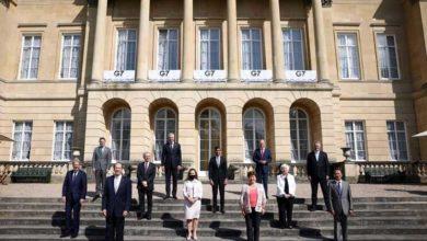 """Graça Machel urge G7 a libertar vacinas """"empilhadas"""" para países pobres - milenio stadium - mundo"""