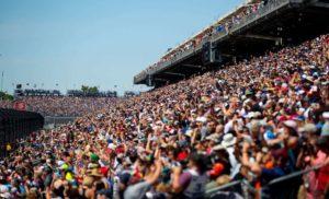 Indy 500-Milenio Stadium-Canada