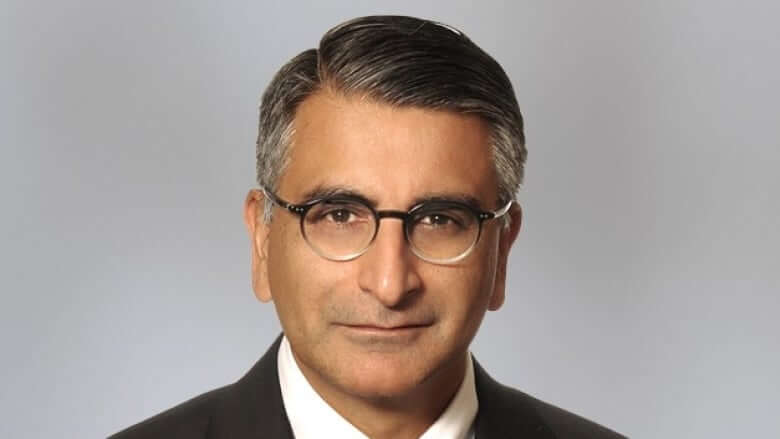 Justice Mahmud Jamal is first person of colour nominated to the Supreme Court of Canada-Milenio Stadium-Canada