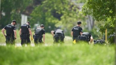 London police are looking at terrorism charges in truck attack. Here's why that's so rare-Milenio Stadium-Ontario