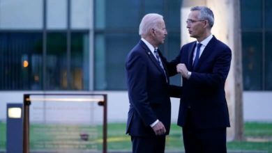 NATO leaders signal a harder line on China-Milenio Stadium-Canada