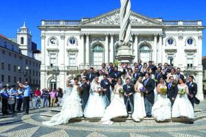 Santo António, as suas noivas e os arraiais de Lisboa-portugal-mileniostadium