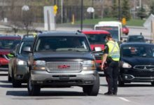 Ontario-Quebec border restrictions to end Wednesday-Milenio Stadium-Ontario