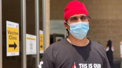 Ontario faces pressure to shift COVID-19 vaccine 2nd doses to hot-spot communities-Milenio Stadium-Ontario