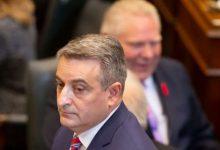 Ontario legislature rises for summer amid opposition warning adjournment is premature-Milenio Stadium-Ontario