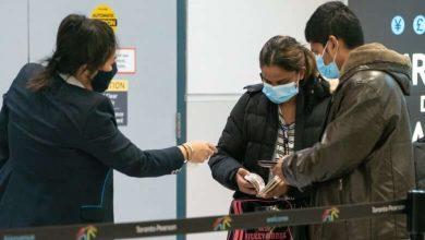 Ottawa ups fine to $5,000 for travellers who refuse to quarantine in a hotel-Milenio Stadium-Canada