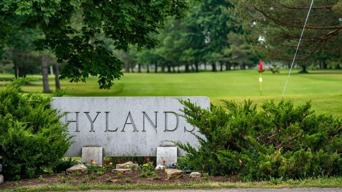 Ottawa's Hylands Golf and Country Club-Milenio Stadium-Canada
