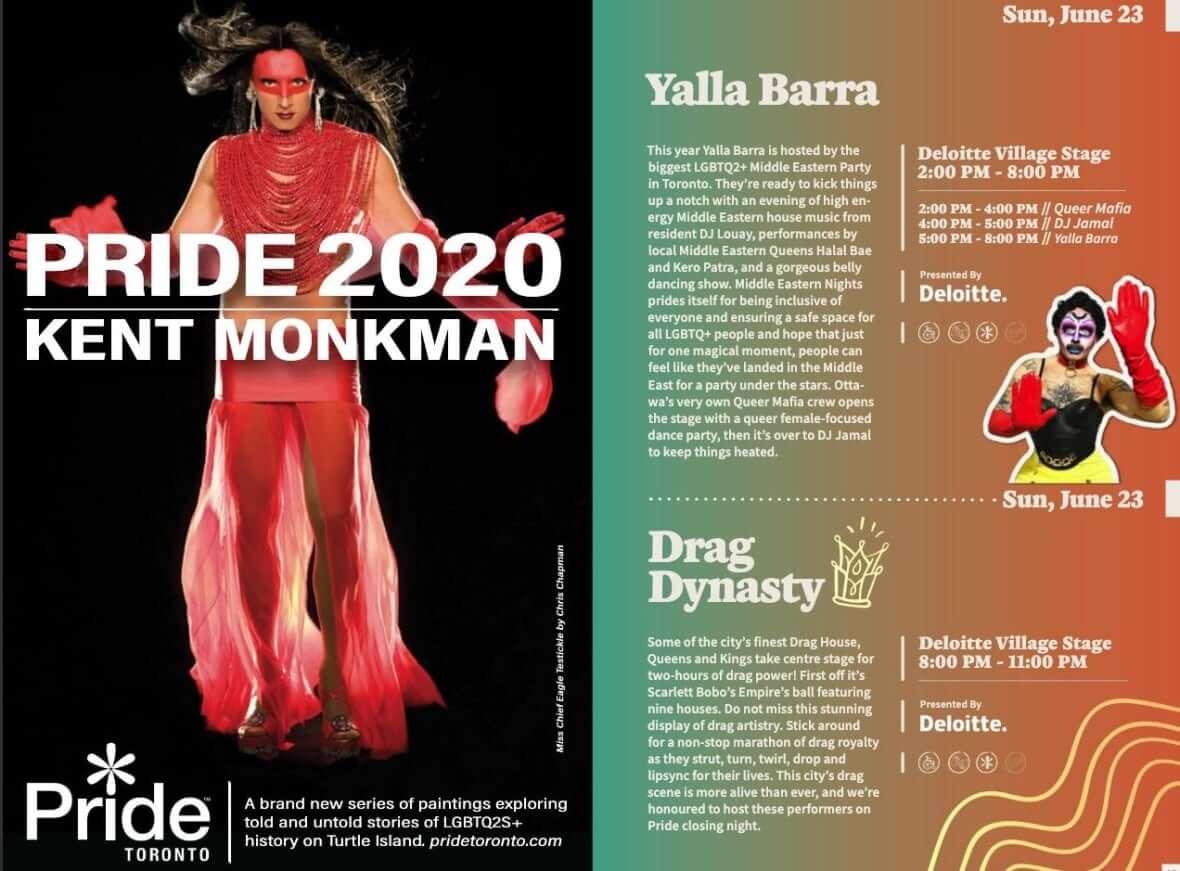 Pride2020-Milenio Stadium-Ontario