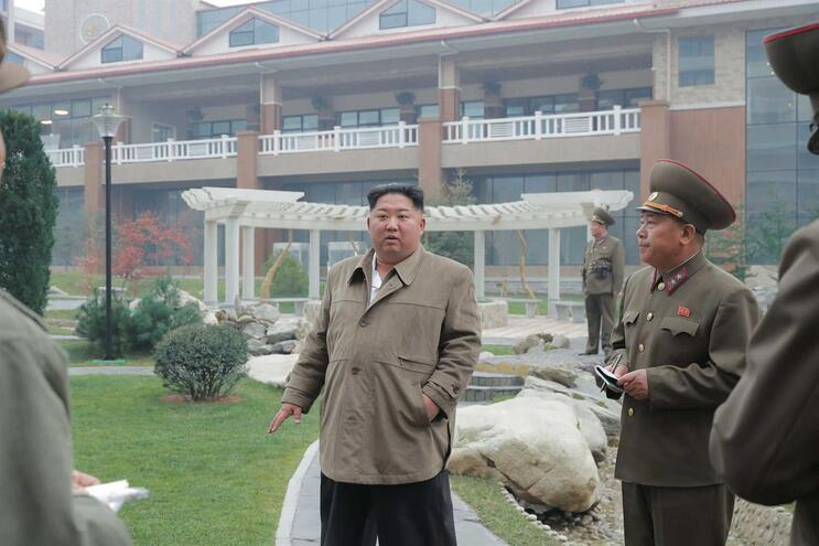 Regime de Kim Jong-un reprime a disseminação de conteúdo estrangeiro - milenio stadium - mundo