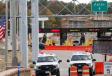 Restrictions at U.S. border to remain in place until end of July, Blair says-Milenio Stadium-Canada