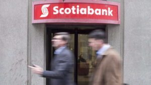 Scotiabank caps big bank earnings week with profit almost doubling-Milenio Stadium-Canada