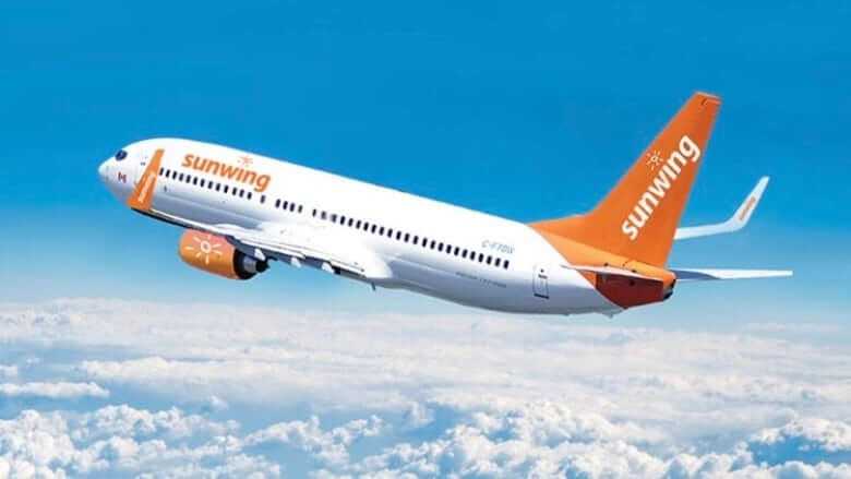 Sunwing will finally offer full customer refunds after reaching deal with government-Milenio Stadium-Canada
