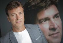 Tony Carreira já teve alta e está em casa - milenio stadium - portugal