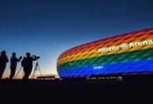 UEFA-enviou-sinal-errado-ao-proibir-cores-do-arco-iris-em-Munique-milenio-stadium-desporto