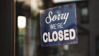 foto crise restaurantes milenio