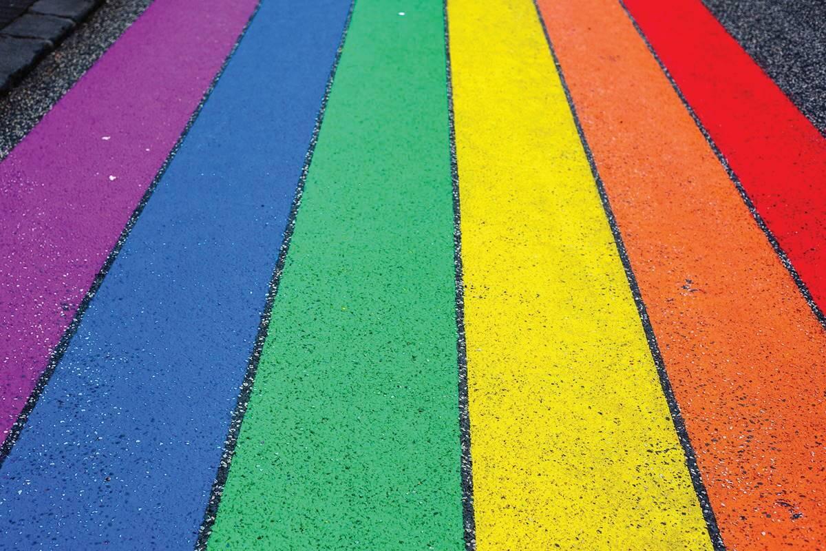 milenio stadium - Gay Pride Month