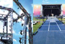 milenio stadium - markham fairgrounds