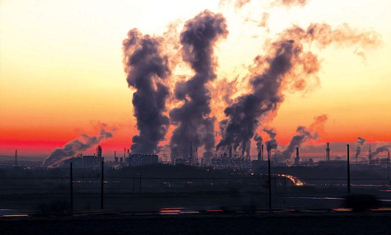 Emergência Climática Global-mundo-mileniostadium