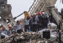 4 more victims found in rubble of Florida condo, raising death toll to 32-Milenio Stadium-Canada