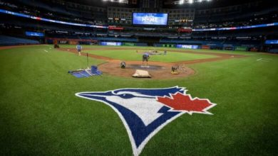 After 670 days, Blue Jays return to play baseball in Toronto again-Milenio Stadium-Ontario