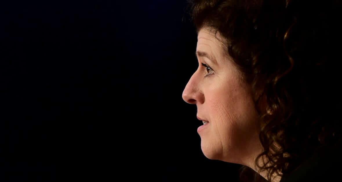 Auditor General Karen Hogan-Milenio Stadium-Canada