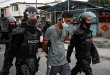 Autoridades cubanas detiveram uma centena de dissidentes do regime – milenio stadium - mundo