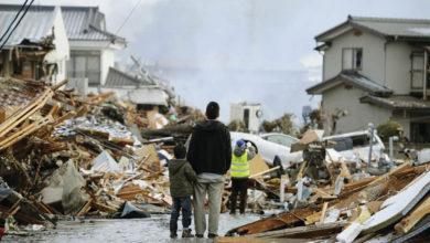 Natural disasters have increased-capa-mileniostadium