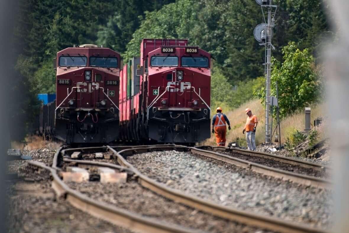 CP Rail-Milenio Stadium-Canada
