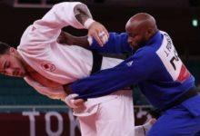 Canada's Shady El Nahas misses out on bronze in men's 100kg judo-Milenio Stadium-Canada