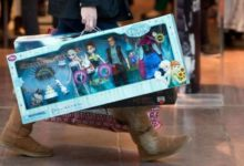 Disney to close almost all of its stores in Canada by next month-Milenio Stadium-Canada