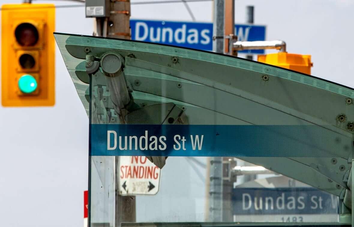 Dundas St W-Milenio Stadium-Ontario