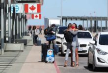 Fully vaccinated tourists will soon be able to visit Canada again-Milenio Stadium-Canada