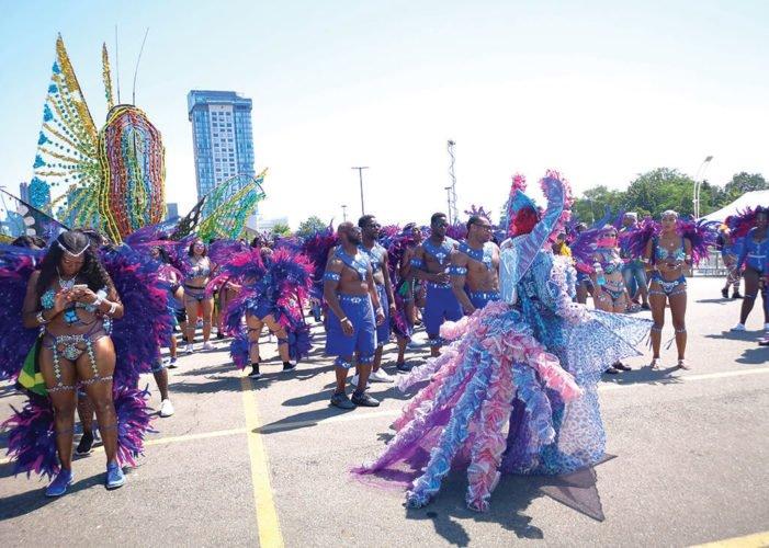 Toronto Caribbean Carnival-toronto-mileniostadium
