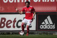 Krovinovic-de-saida-do-Benfica-milenio-stadium-desporto