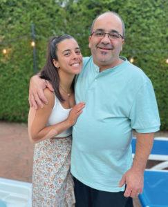 Meaghan Benfeito tries to overcome-tokio-mileniostadium