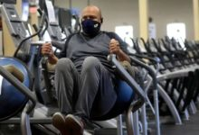 Ontario reports 159 new COVID-19 cases as gyms, restaurants reopen in Step 3-Milenio Stadium-Ontario