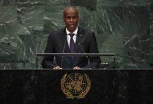 Presidente do Haiti assassinado em casa - milenio stadium - mundo