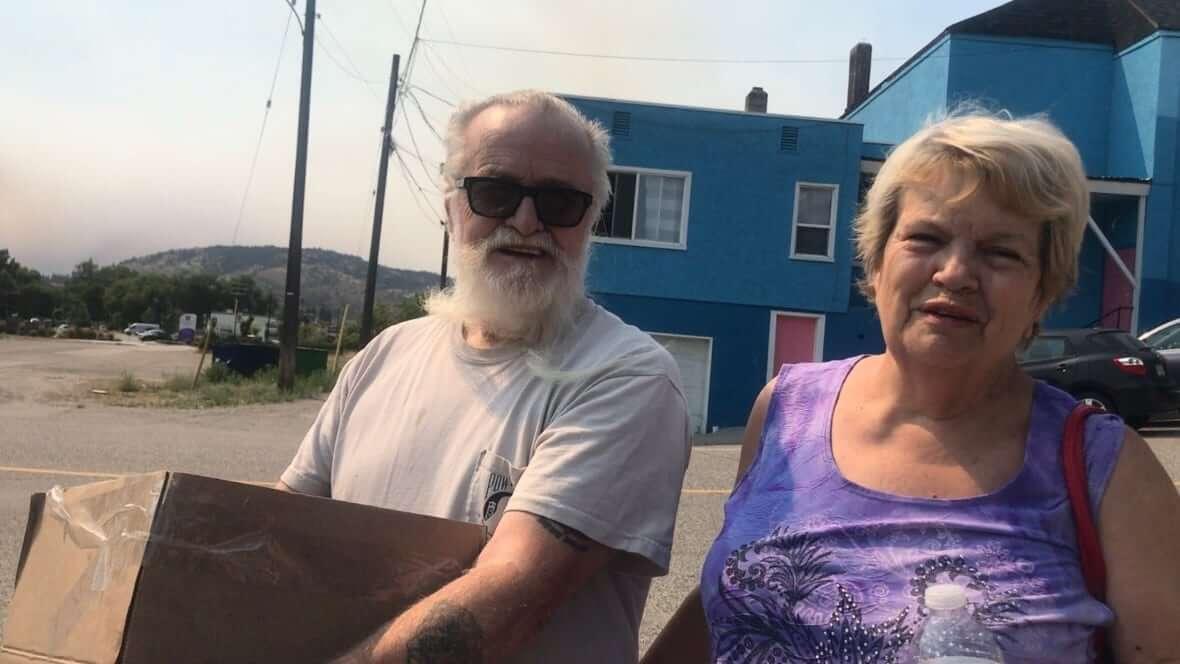 Rod and Geraldine Foley-Milenio Stadium-Canada