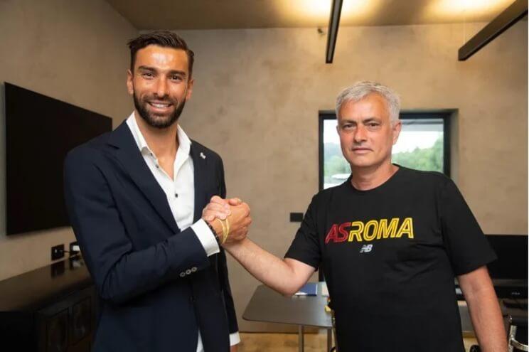 Rui-Patricio-reforca-a-Roma-de-Jose-Mourinho-milenio-stadium-desporto