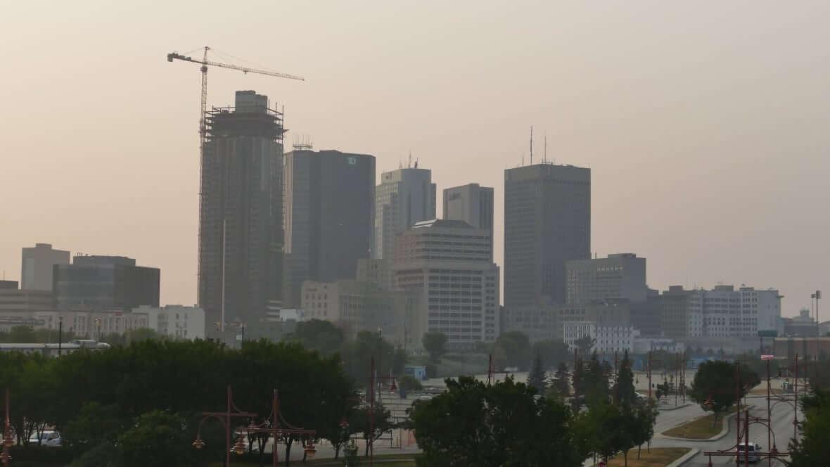 Smoke-Milenio Stadium-Canada