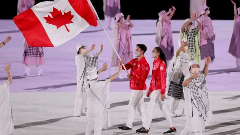 Team Canada's athletes (finally) arrive at Tokyo 2020 and are ready to deliver-Milenio Stadium-Canada