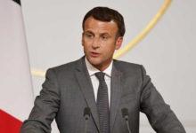 Telemóveis de Macron e 14 ministros franceses na lista de Marrocos para espionagem - milenio stadium - mundo