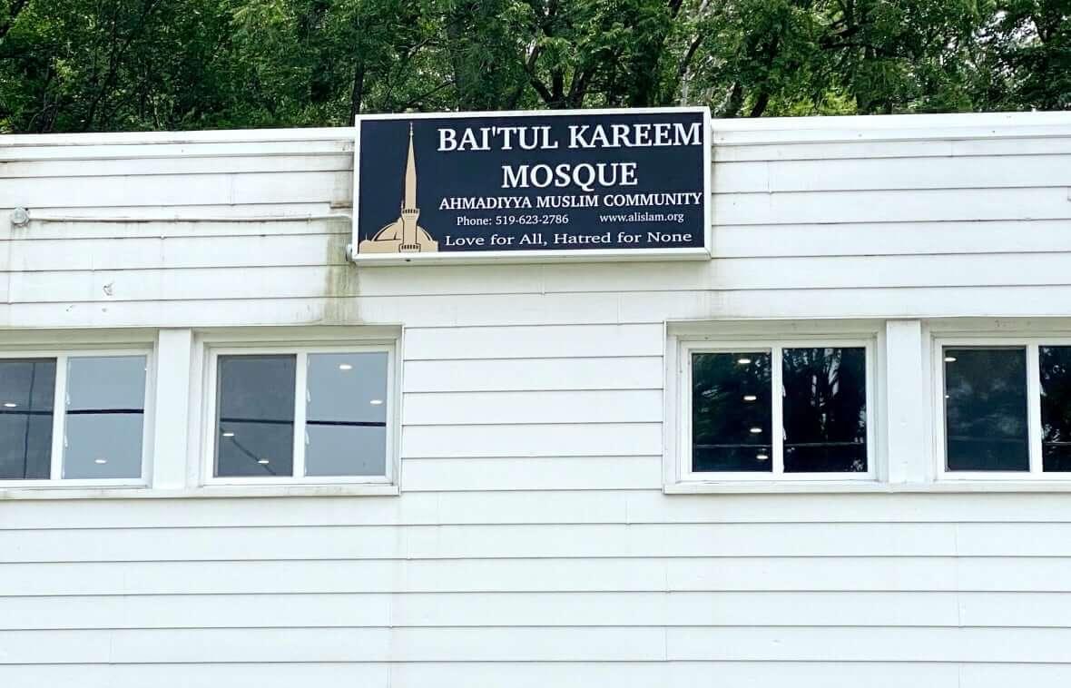 The Baitul Kareem Mosque-Milenio Stadium-Canada