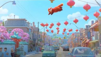 Trailer for new Pixar movie set in Toronto captures city's attention-Milenio Stadium-Canada