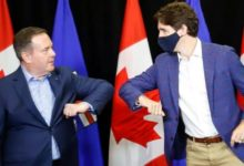 Trudeau says he'll leave domestic vaccine passports up to the provinces-Milenio Stadium-Canada