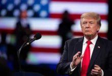 Trump pressionou Departamento de Justiça dos EUA a declarar eleições fraudulentas - milenio stadium - mundo