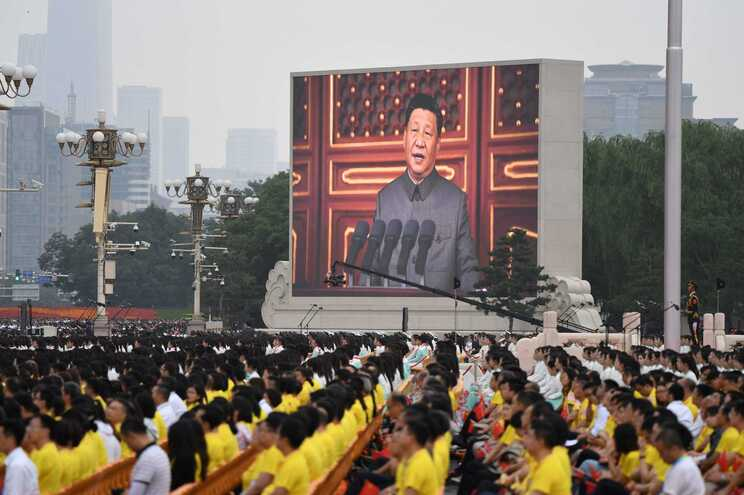 Twitter suspendeu conta de académica que ridicularizou líder chinês - milenio stadium - mundo