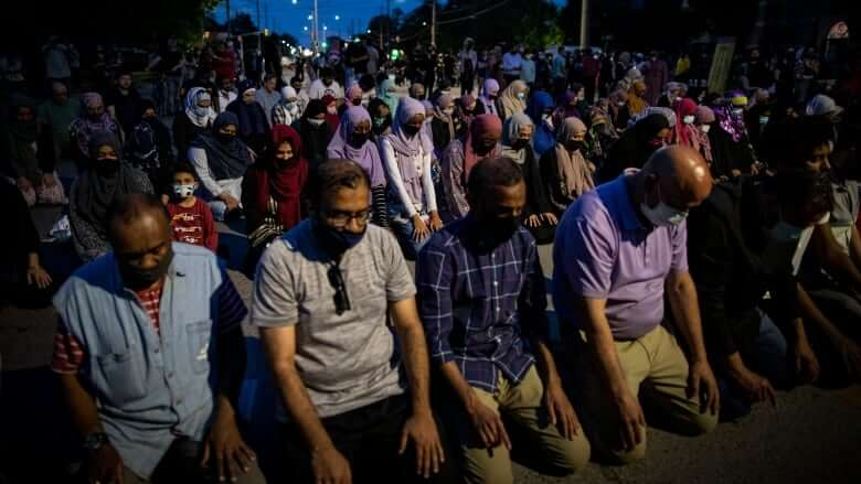 Weeks after deadly attack in London, Ottawa hosts national summit on Islamophobia today-Milenio Stadium-Canada