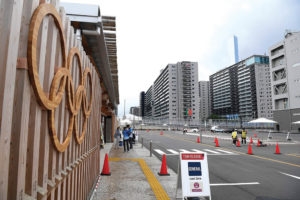 Olimpíadas 2020 - Jogos Verdes-tokio-mileniostadium